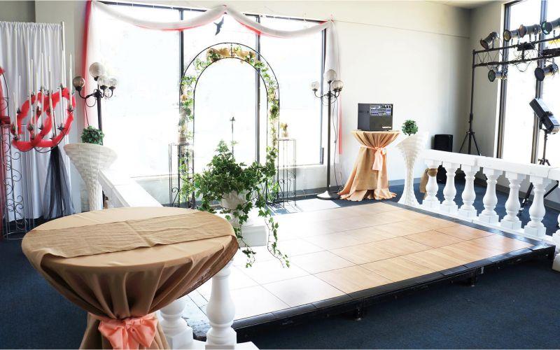 Office Furniture Stores Gulfport Ms Milner Rental Center Premium Wedding Party and Equipment Rentals