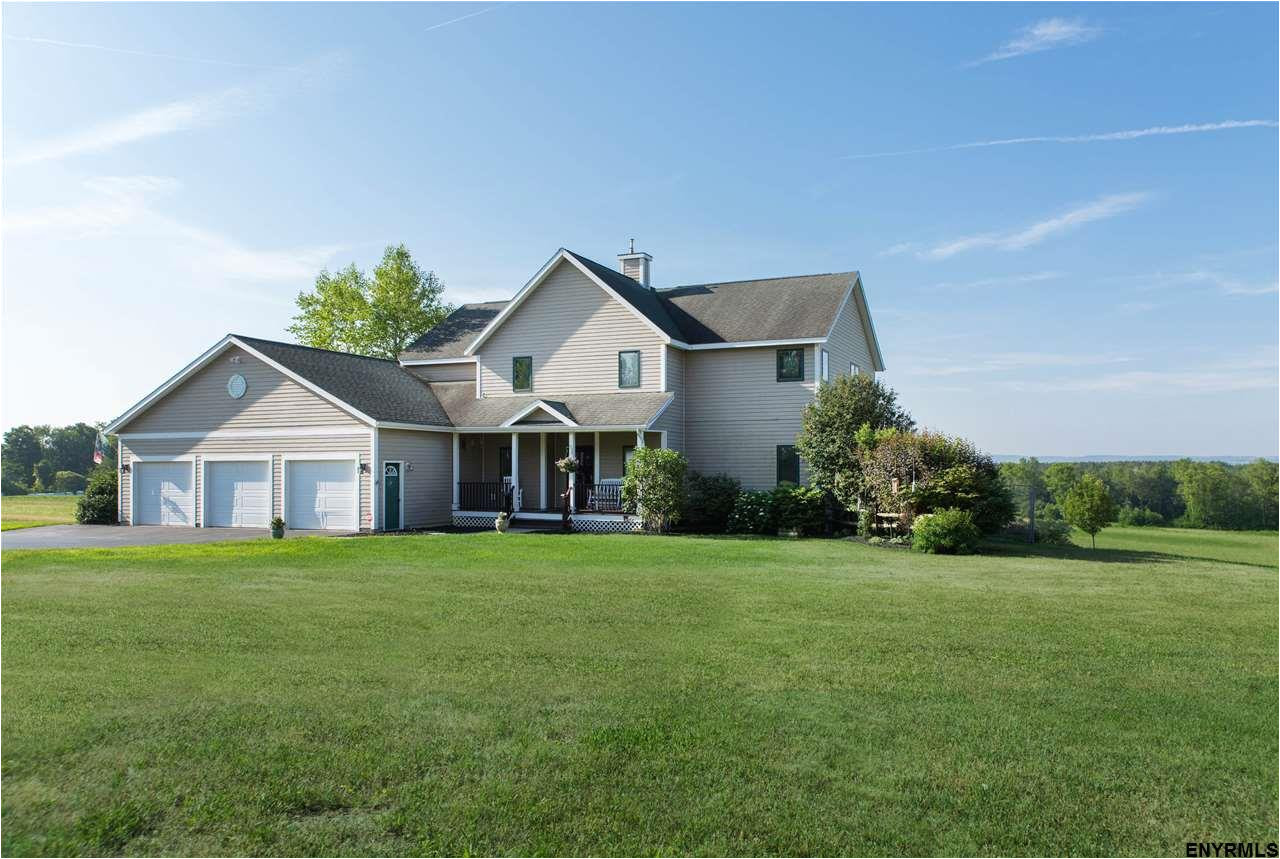 house for sale at 4548 west line road 4548 west line road amsterdam new york