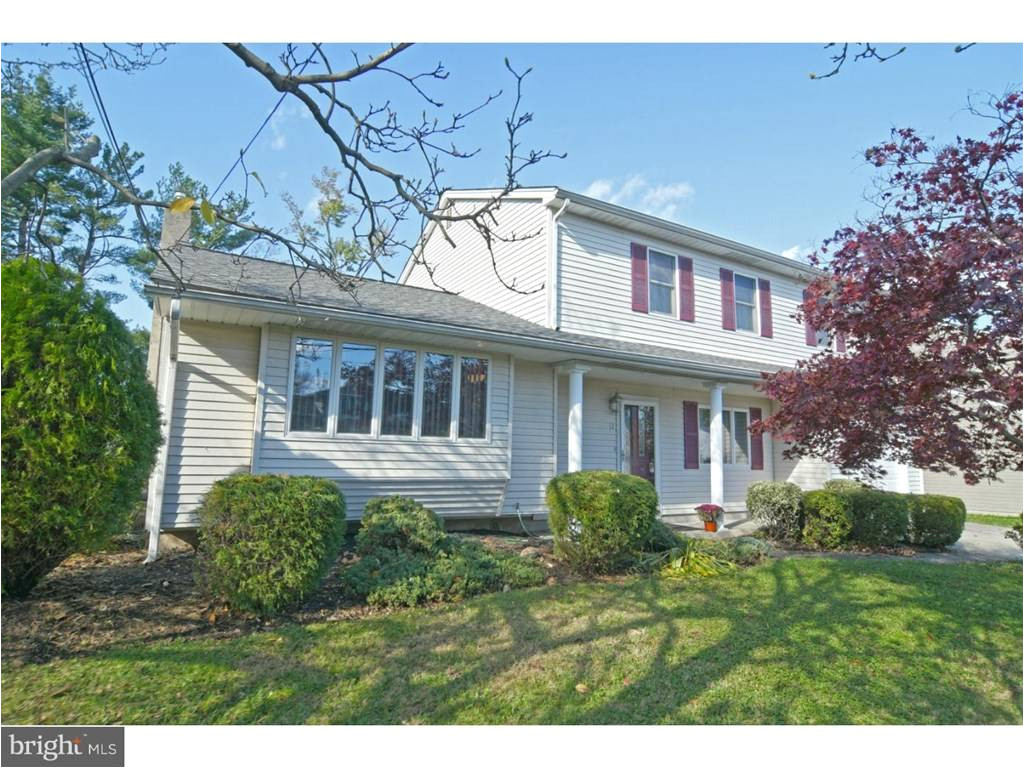 single family home for sale at 13 huron way lawrence new jersey 08648 united statesmunicipality