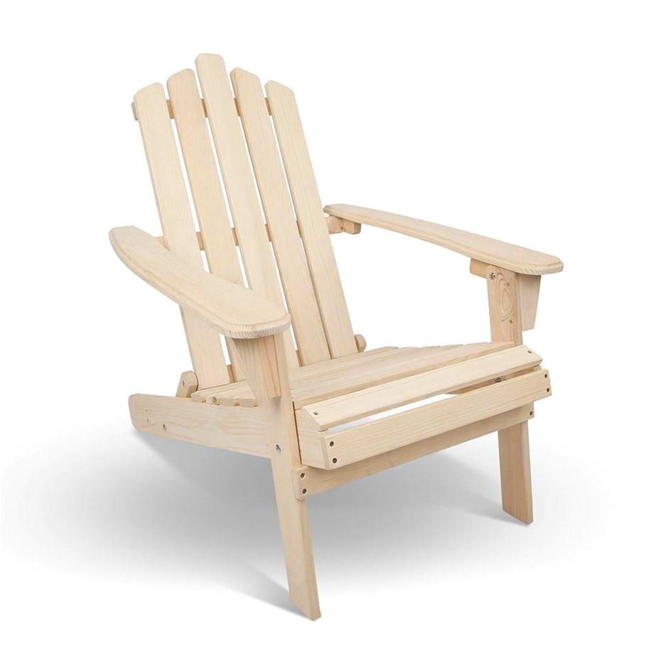 gardeon outdoor foldable garden chair
