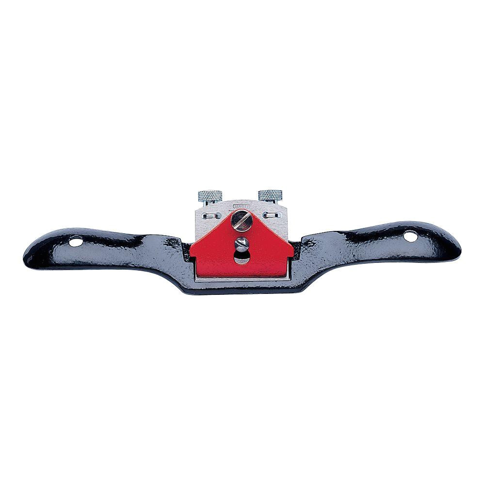 Paint Shaver Pro Rental Home Depot Stanley Spokeshave with Flat Base 12 951 the Home Depot