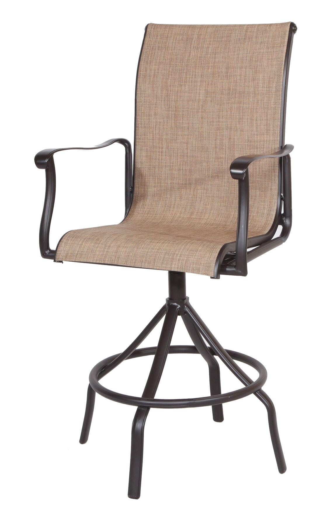 safford lakeview bar chair