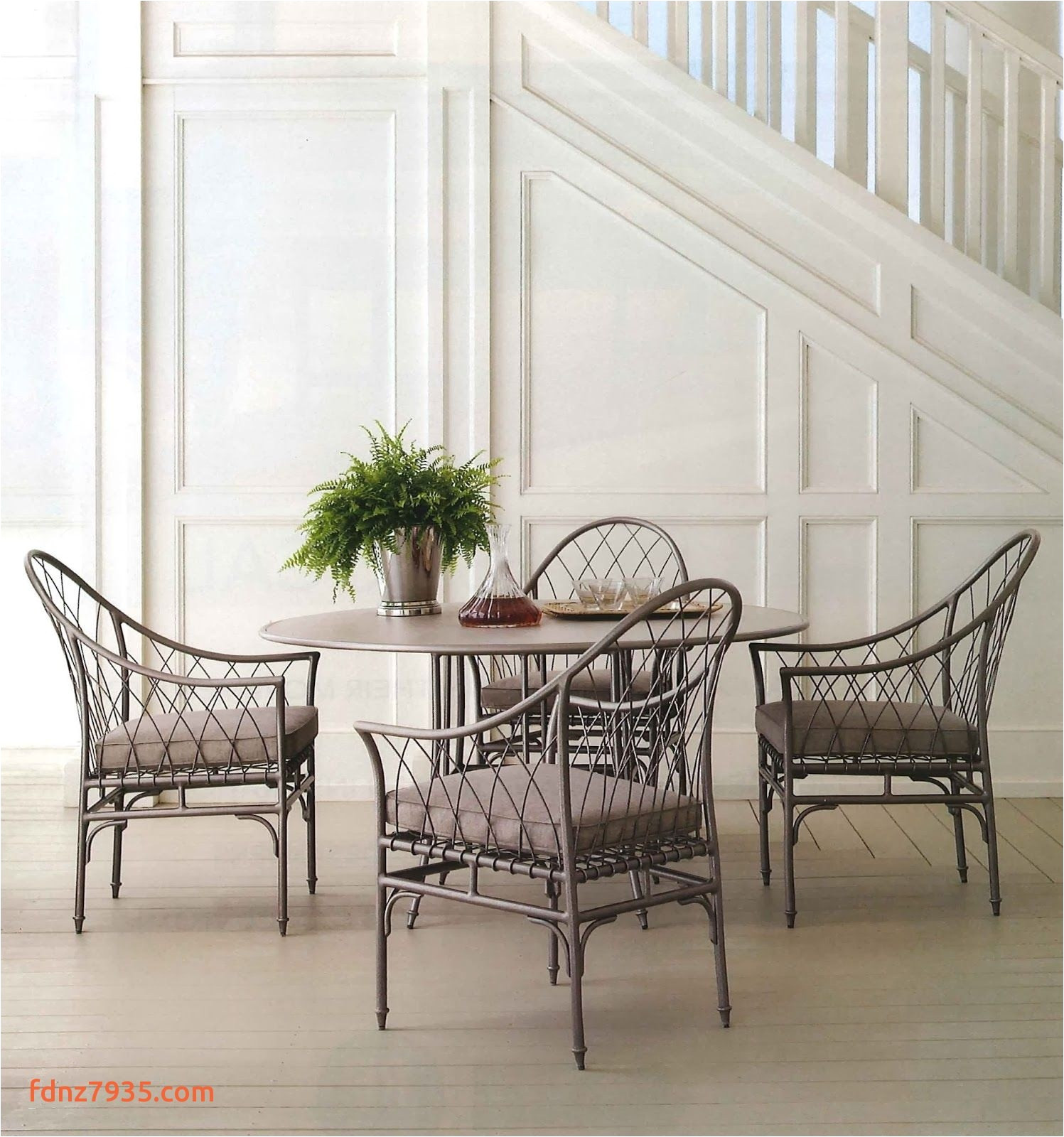 french country meets victorian south i love the look brown jordan s savannah collection