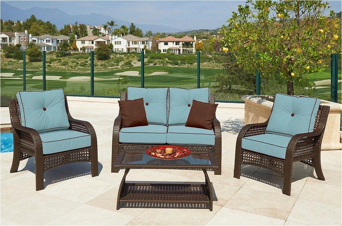 garden treasures patio furniture replacement cushions patio
