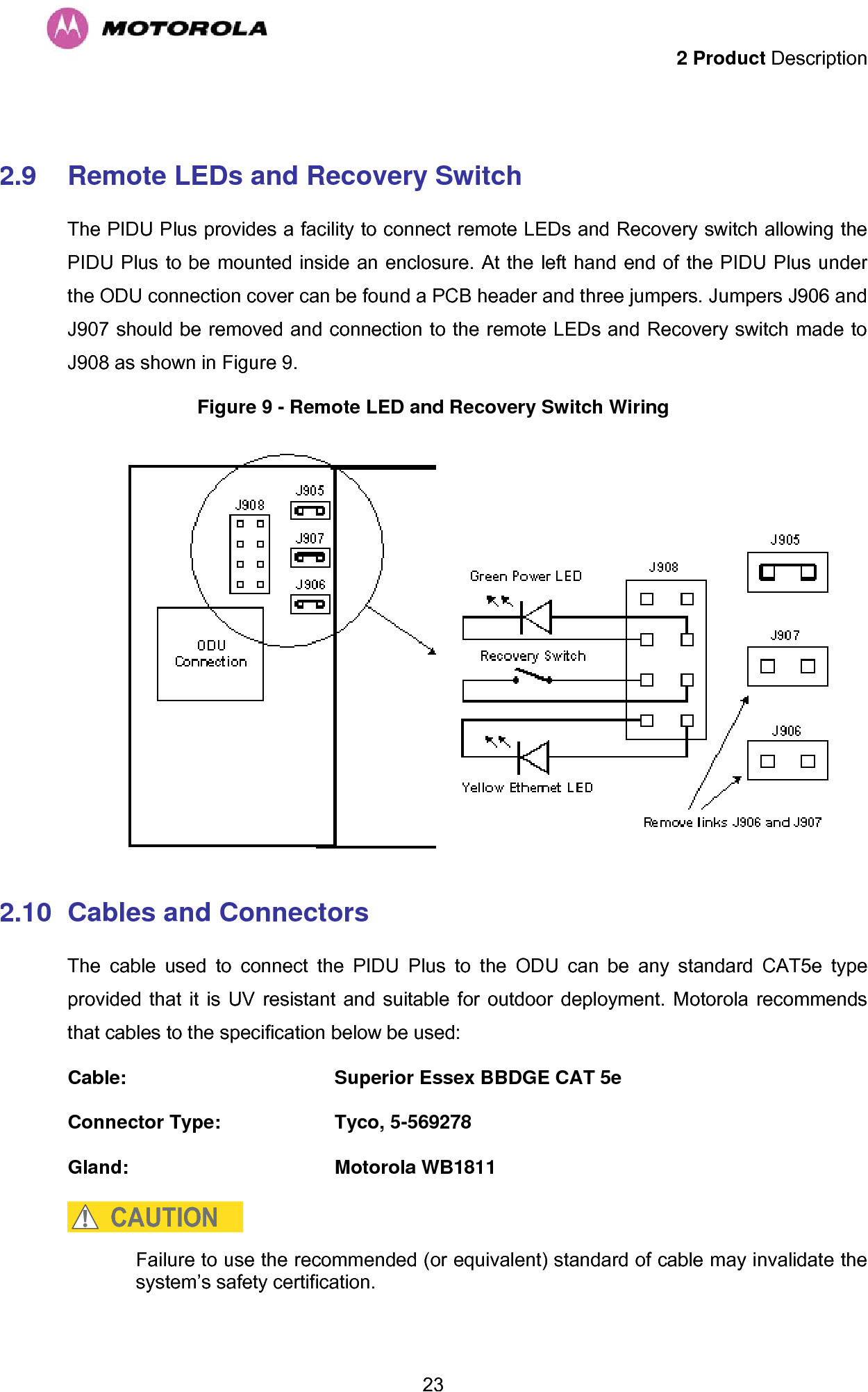 page 43 of 58500 wireless ethernet bridge user manual ptp 500 series user guide cambium networks