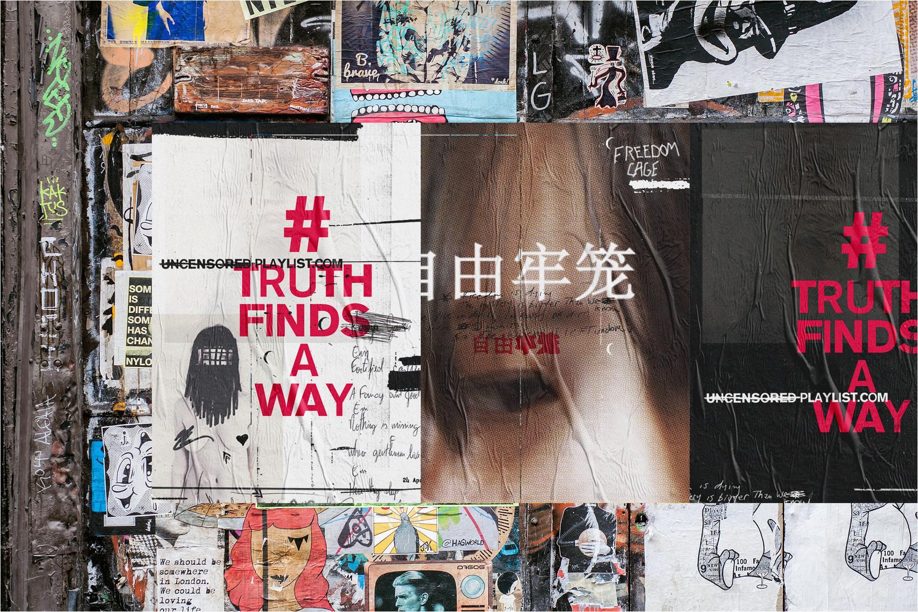 pressefreiheit uncensored playlist
