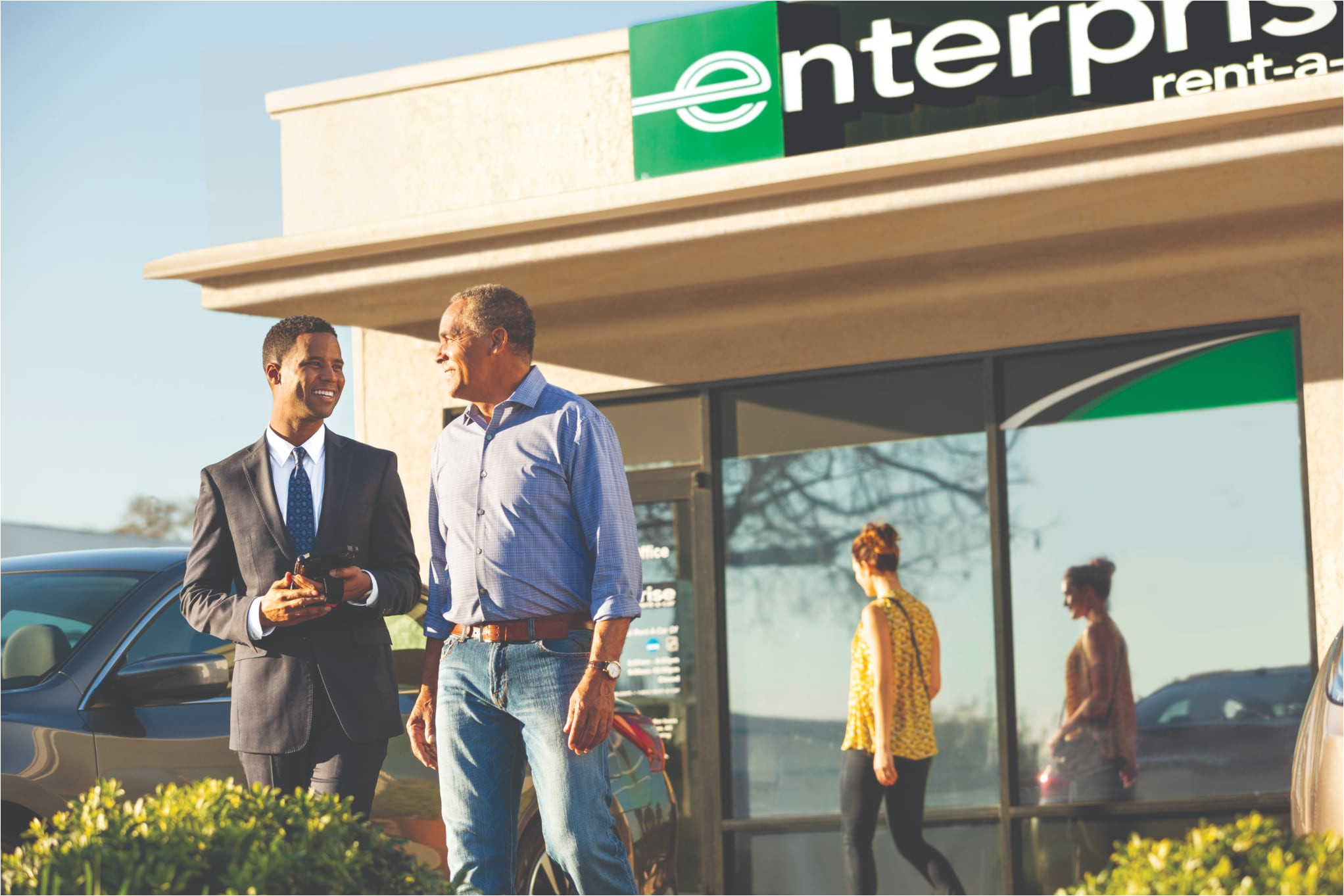 car rental st louis lambert international airport stl enterprise rent a car