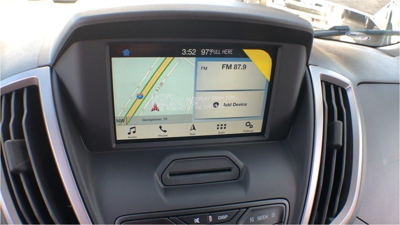2018 ford transit passenger wagon xlt in houston tx mac haik auto group