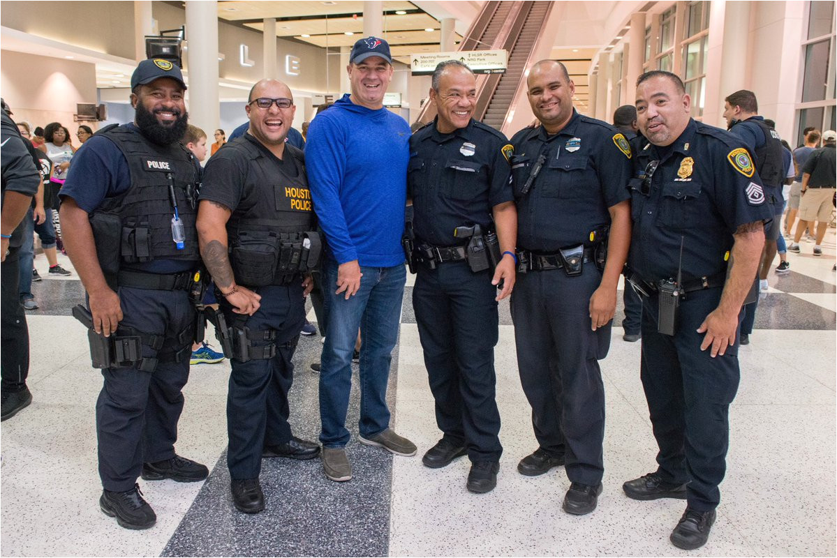 houston police nfl houston texans and 7 others