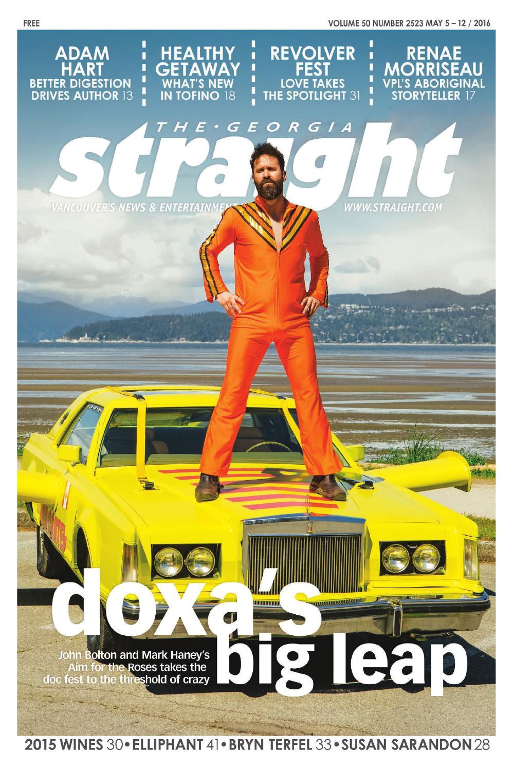the georgia straight doxa s big leap may 5 2016 by the georgia straight issuu