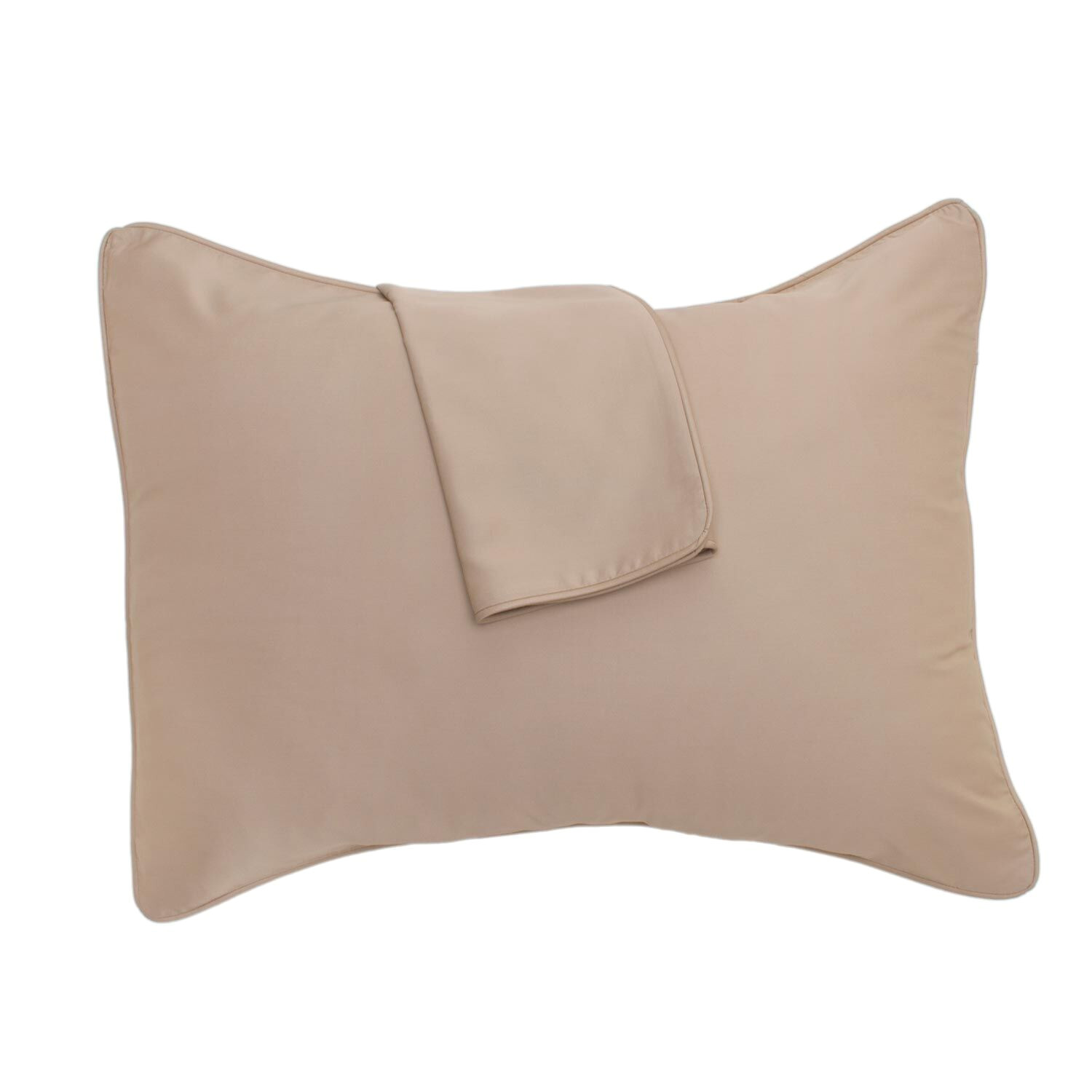 100 bamboo pillow sham set 2 standard for pure luxury in your bedroom bedvoyage s standard shams are the perfect finishing touch as a wonderful accessory