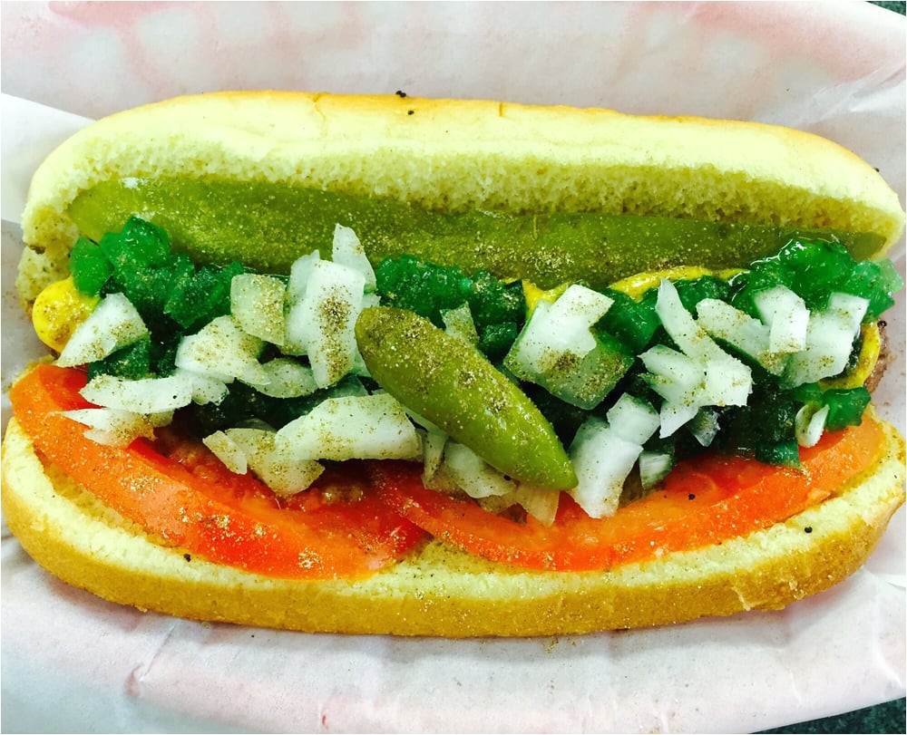 hot dog hut 77 photos 55 reviews hot dogs 1439 3rd st s beaches jacksonville beach fl restaurant reviews phone number menu yelp