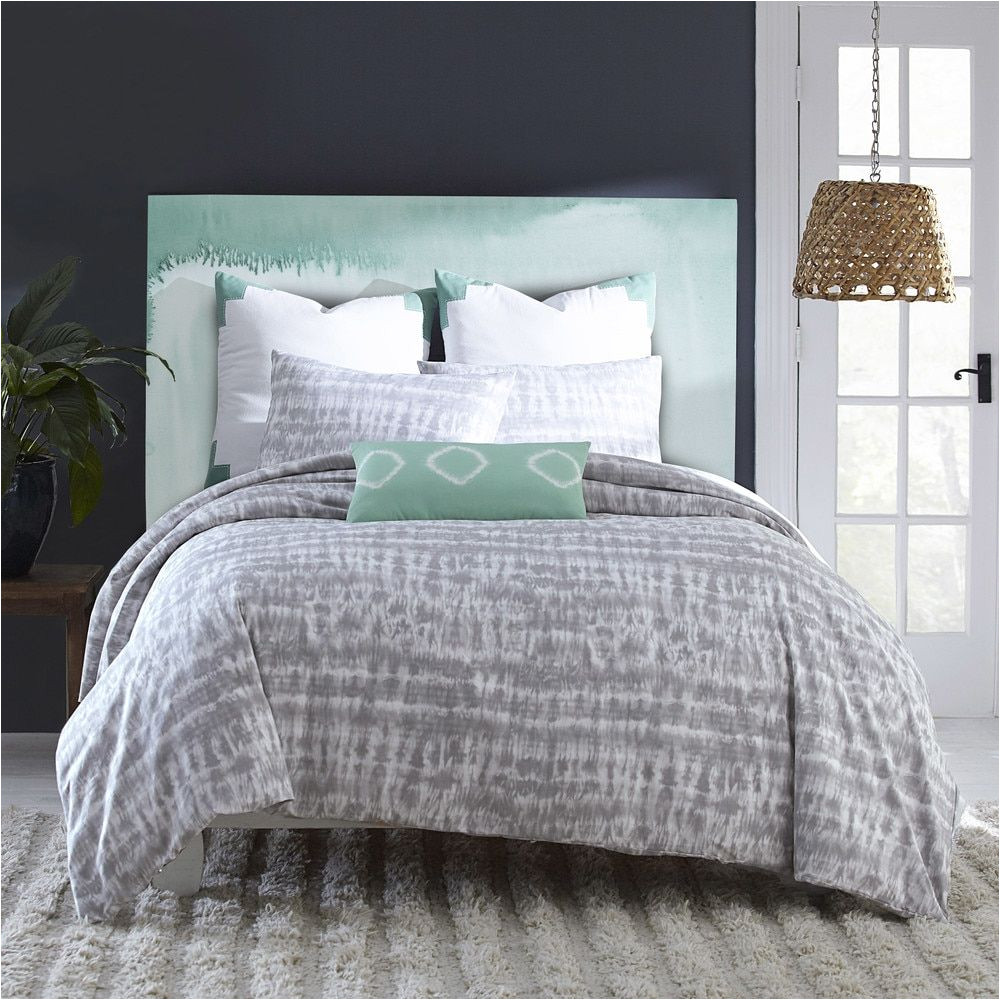 it is easy with the amy sia artisan comforter set