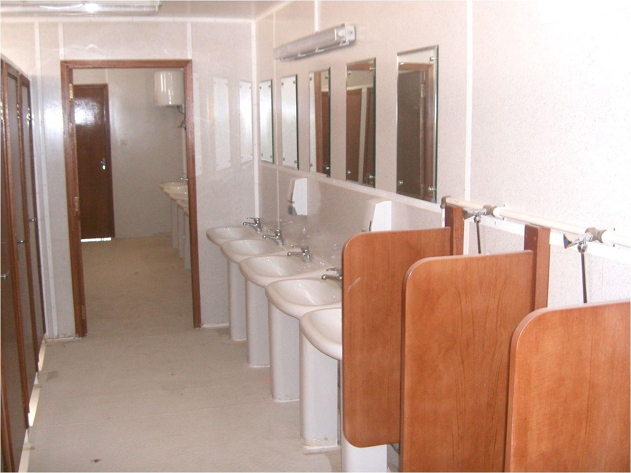 vip ablution unit interior portable chemical toilet www modestcompany com