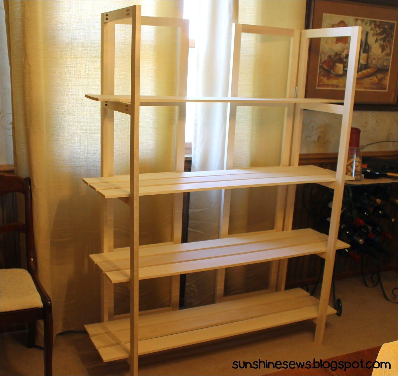 craft fair display rack