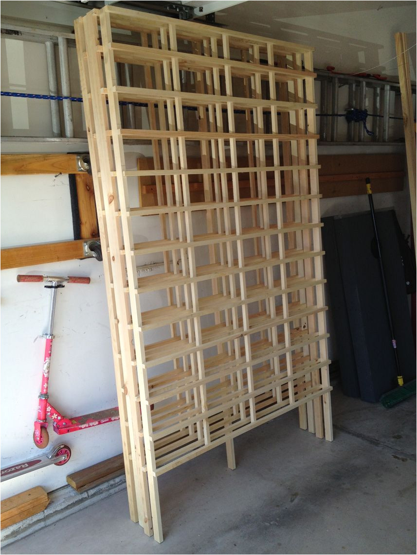 Portable Display Shelves for Arts and Craft Fairs and Shows How to Build A Display Wall Jewelry Accessories Pinterest