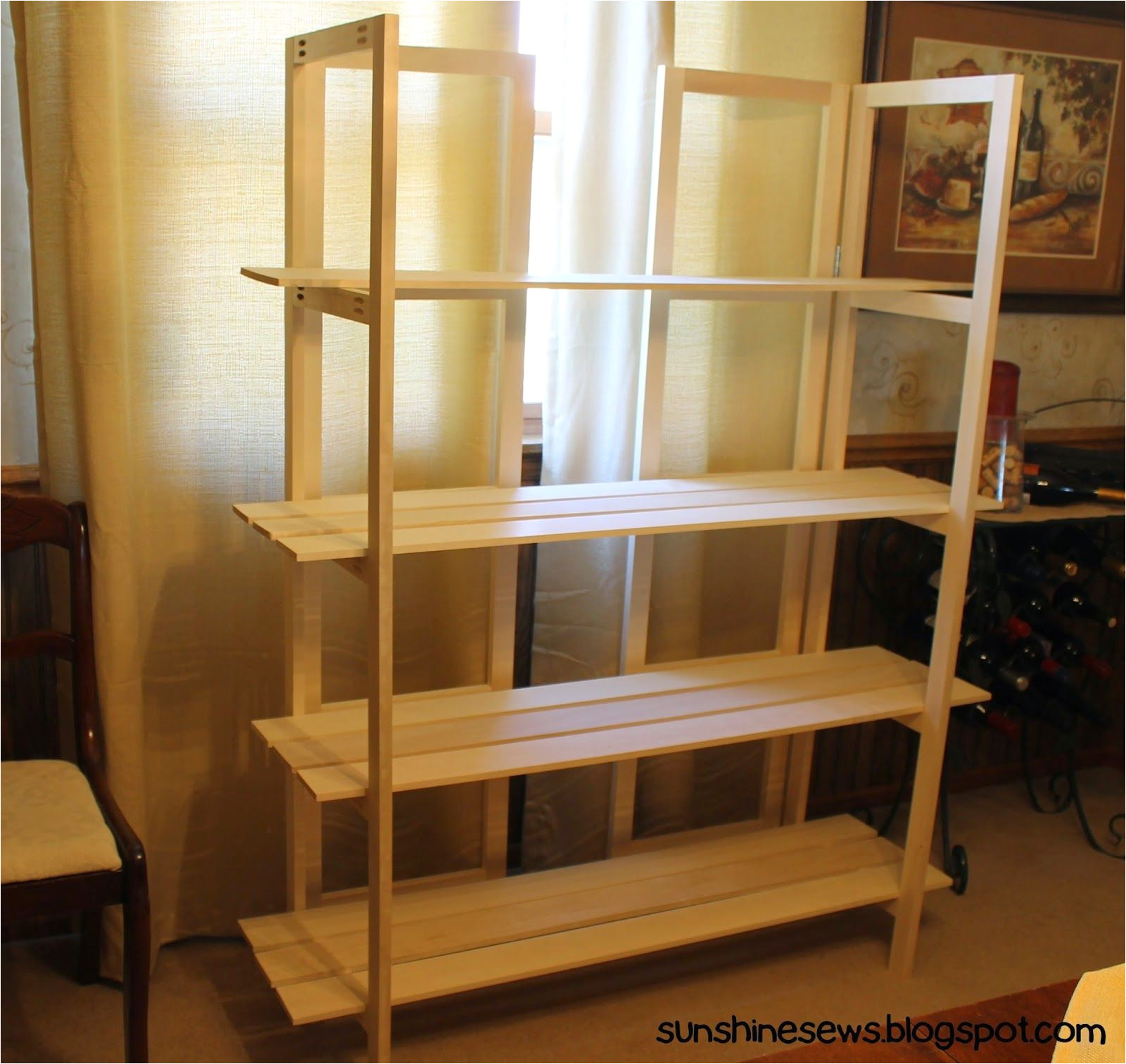 Portable Display Shelves for Craft Shows Diy Diy Booth Display Shelves Google Search Diy Pipe Pallet