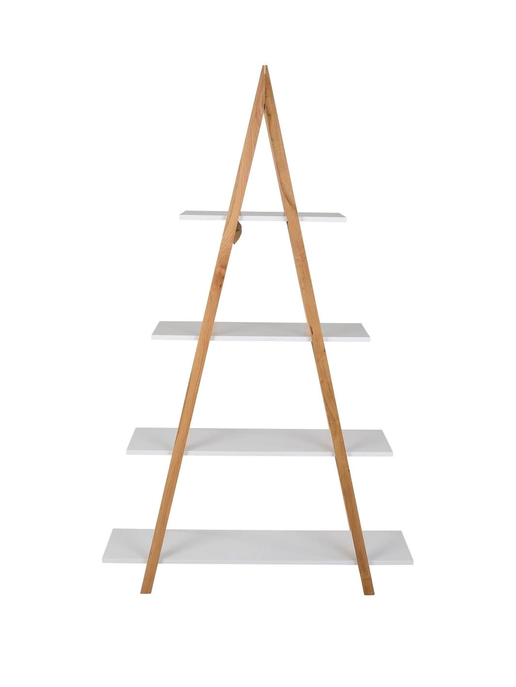 triangle 4 shelf ladder display http www littlewoods com