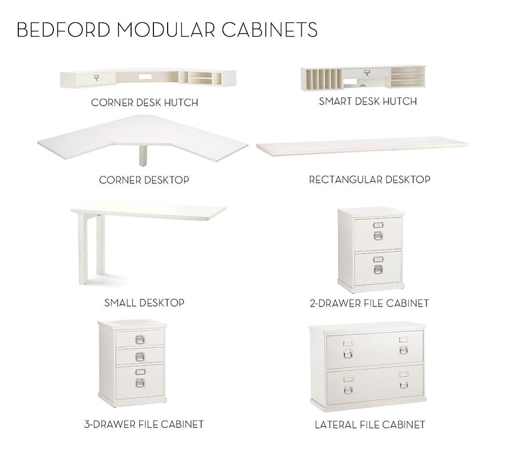 build your own bedford modular cabinets