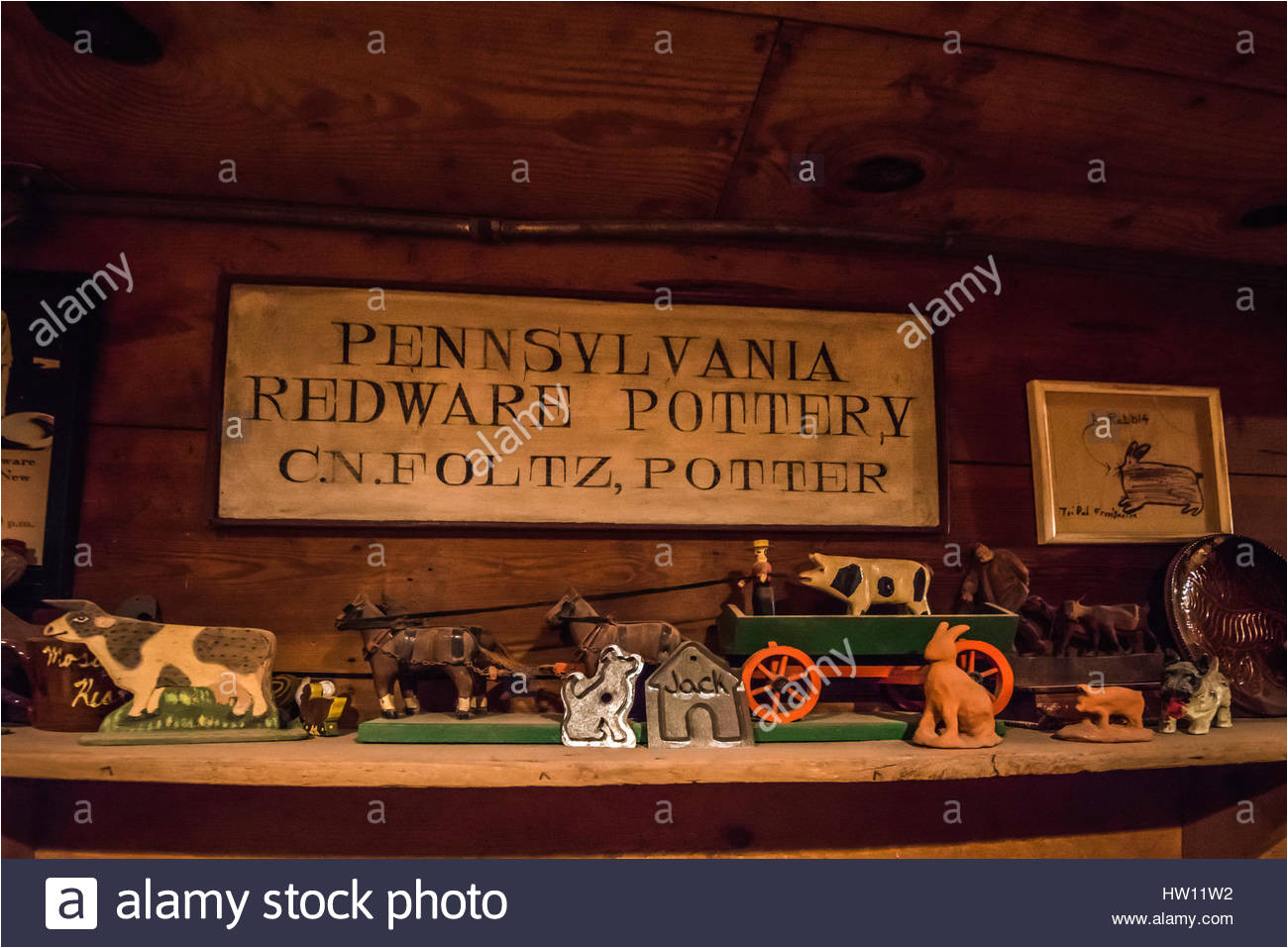 ned and gwen foltz s pennsylvania redware pottery began to be seen around lancaster county in the