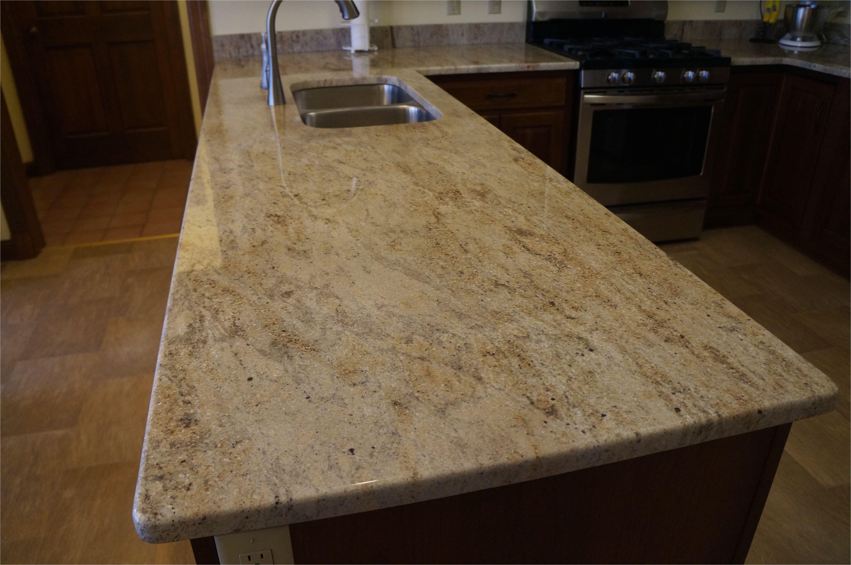 3cm kashmir cream granite