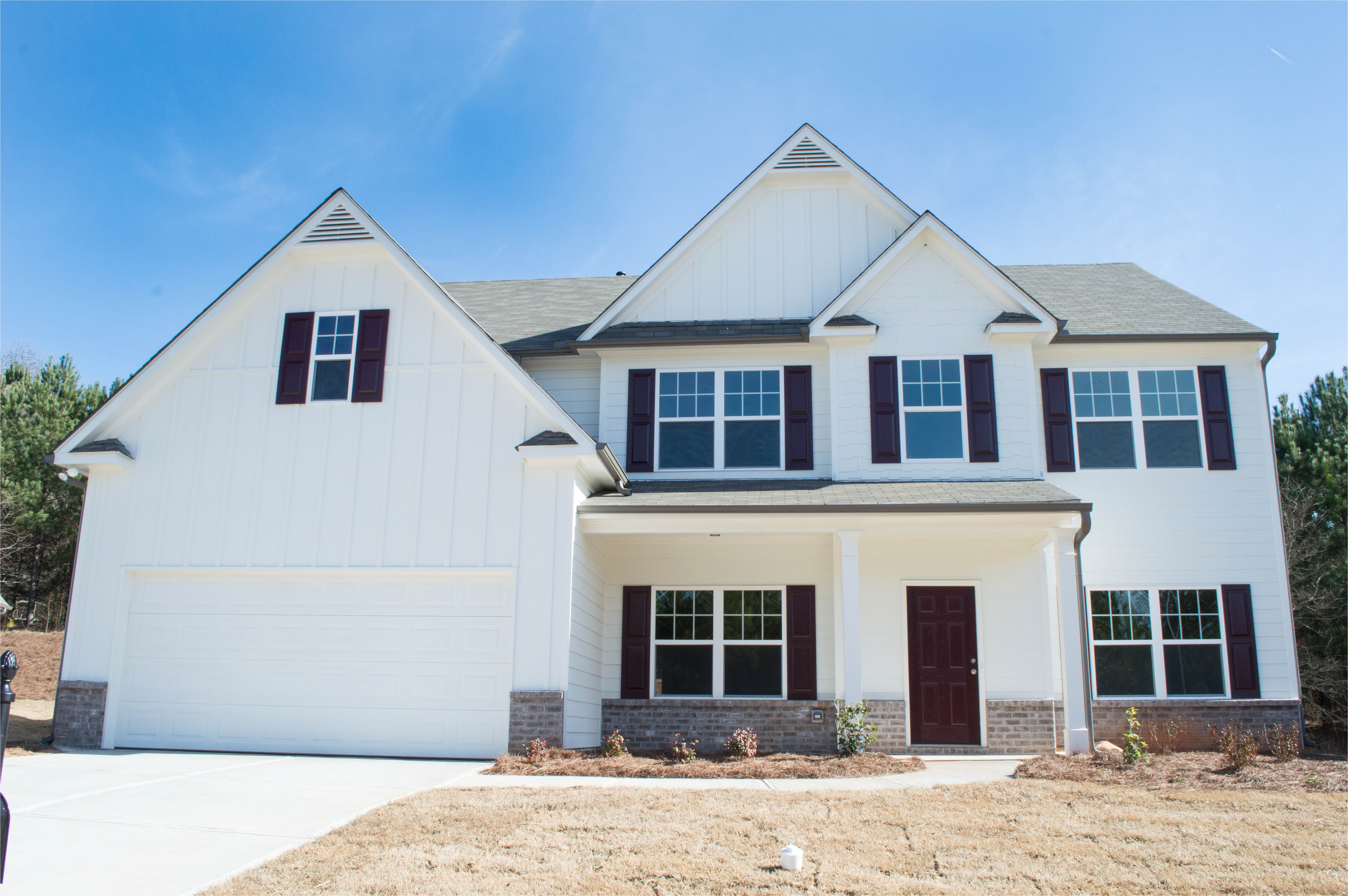 heritage point in hoschton ga new homes floor plans by piedmont residential