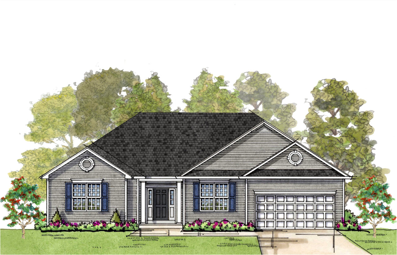 new construction homes plans in lewes de 1 305 homes newhomesource