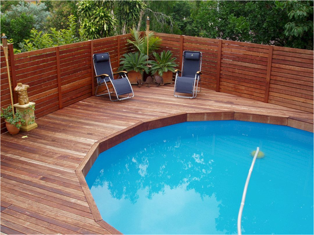 top 03 diy above ground pool ideas on a budget https freshoom
