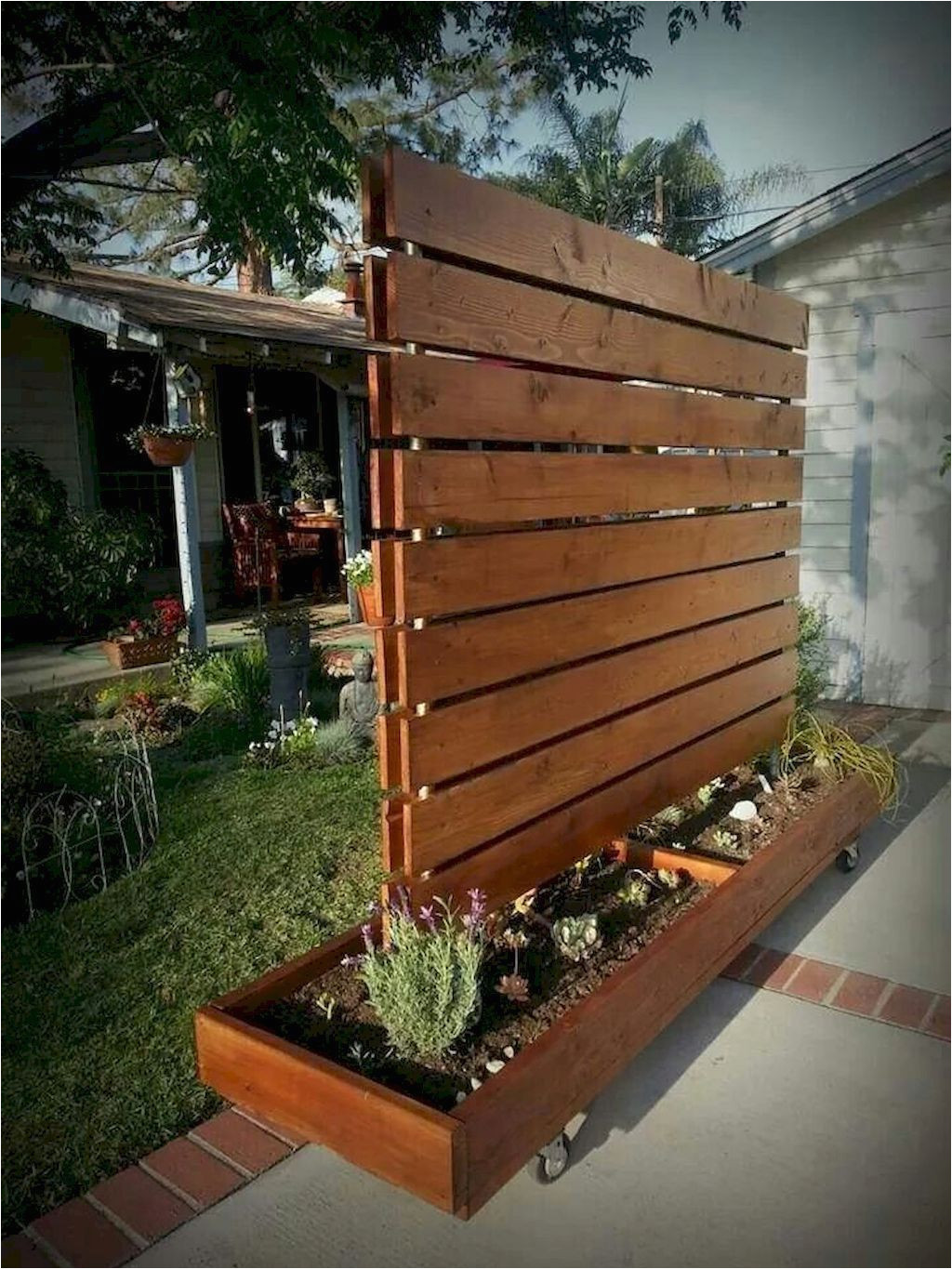 great and cheap privacy fence ideas for your home fence designs for front yard and backyard include horizontal lattice top brick and metal styles much