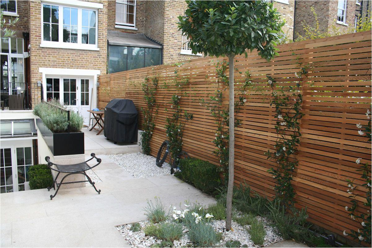 modern garden decoration urban garden design with a design garden 21 unique fence ideas