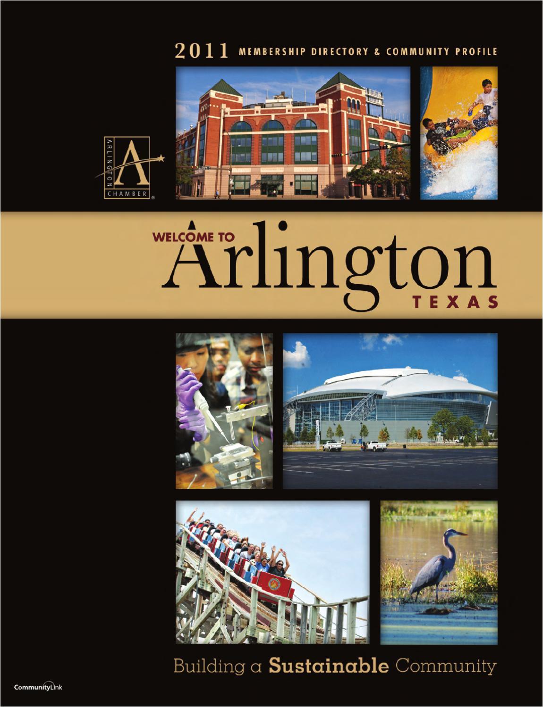 arlington tx 2011 membership directory and community profile by tivoli design media group issuu