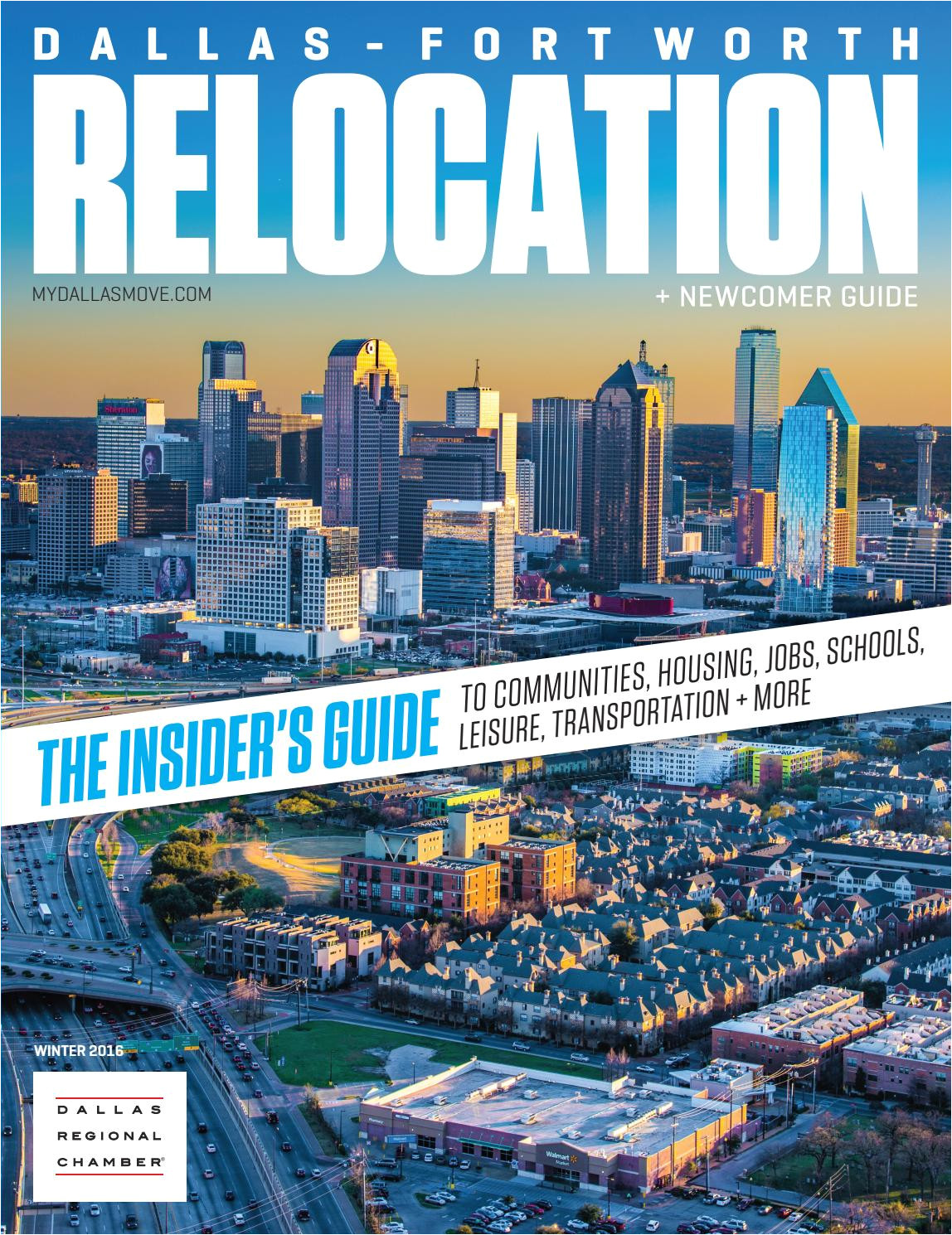 dfw relocation newcomer guide winter 2016 by dallas regional chamber publications issuu