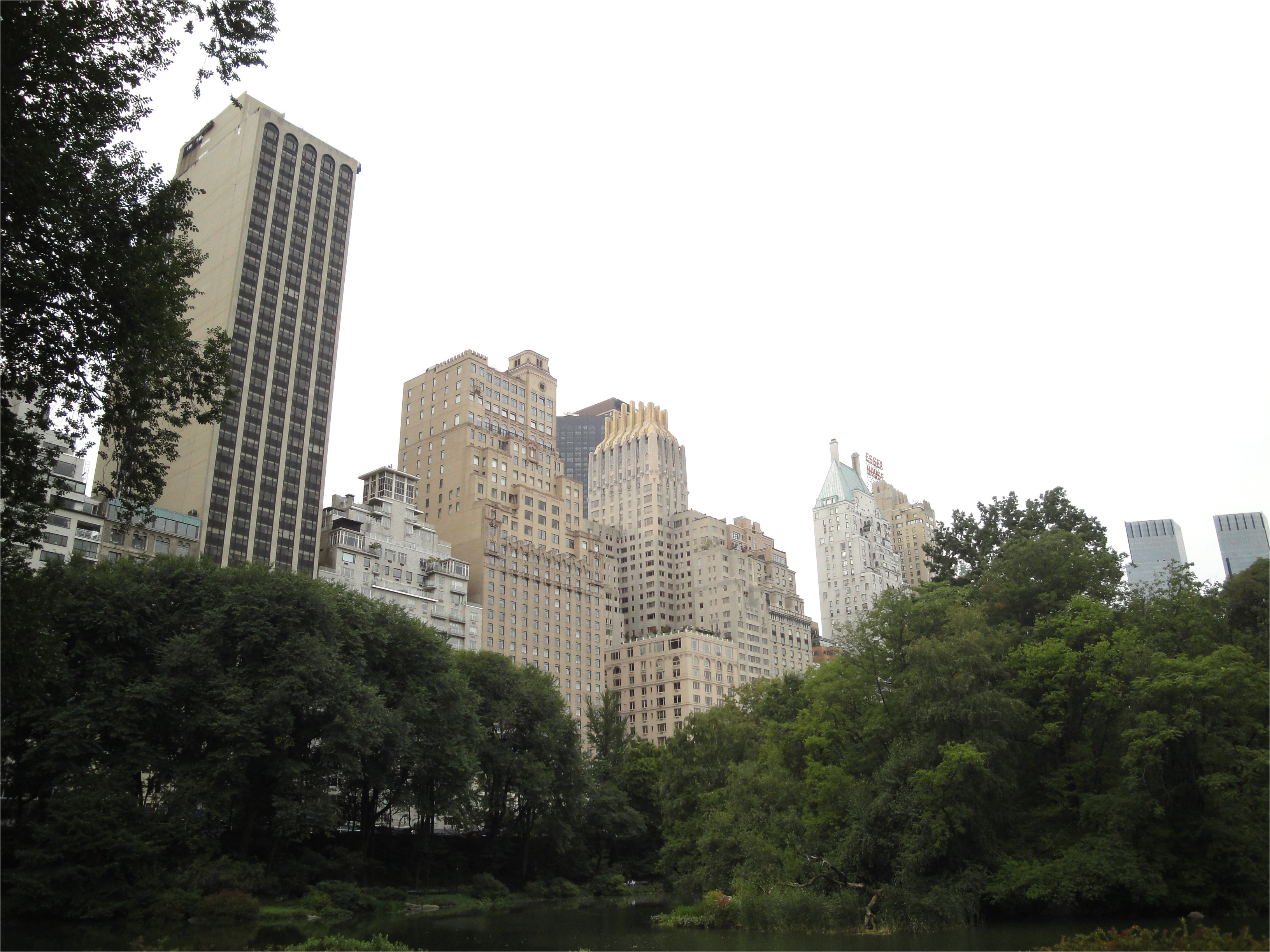 file central park in manhattan new york city united states of america