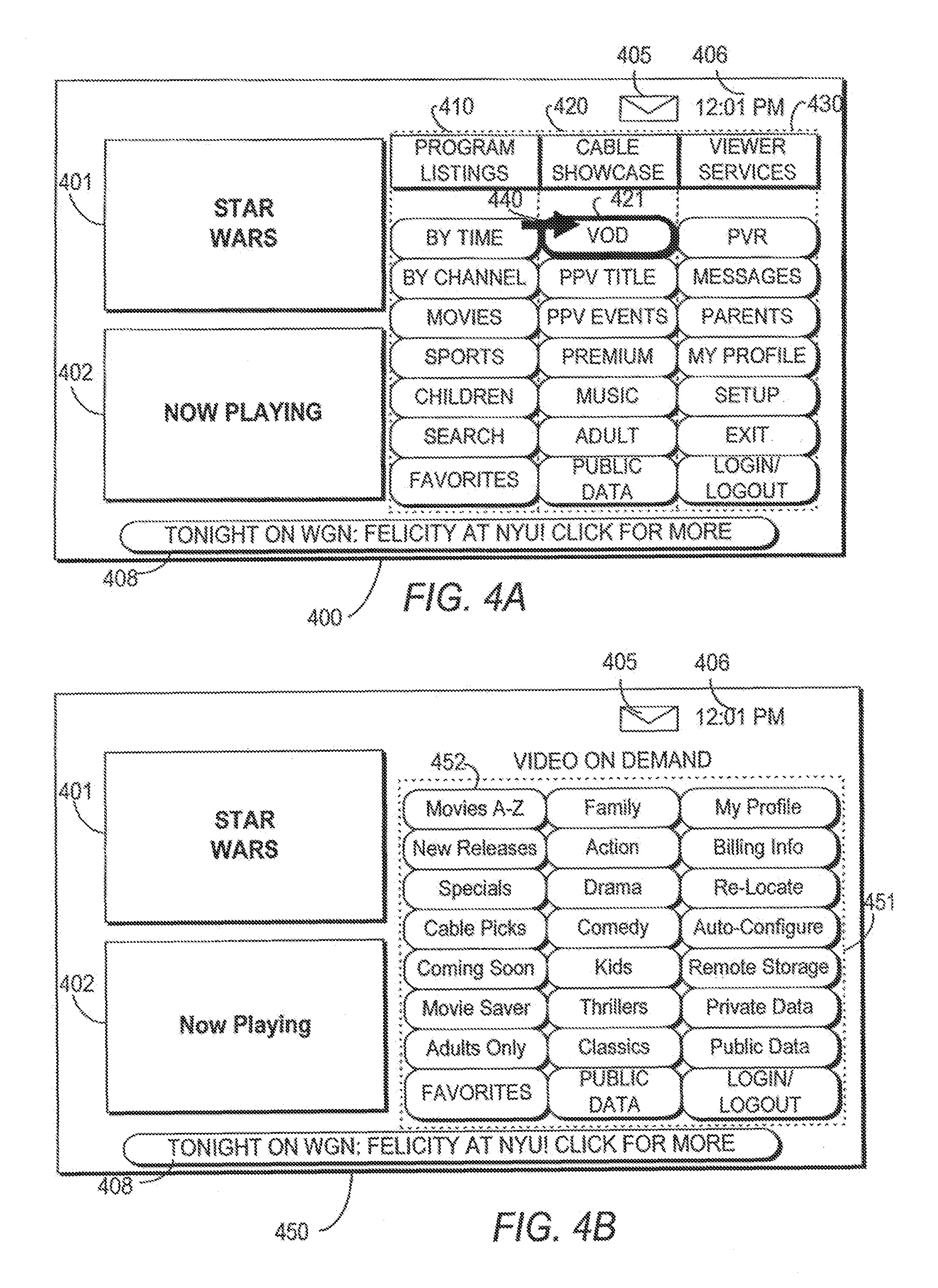 us9462317b2 systems and methods for providing storage of data on servers in an on demand media delivery system google patents