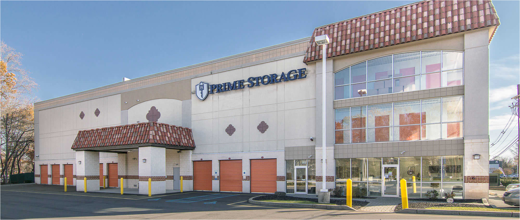 ny exterior of prime storage in saratoga springs