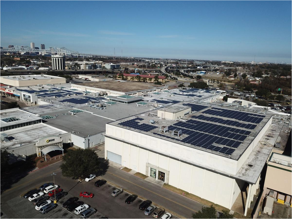 how louisiana solar power prospects shifting to business utility scale projects business theadvocate com