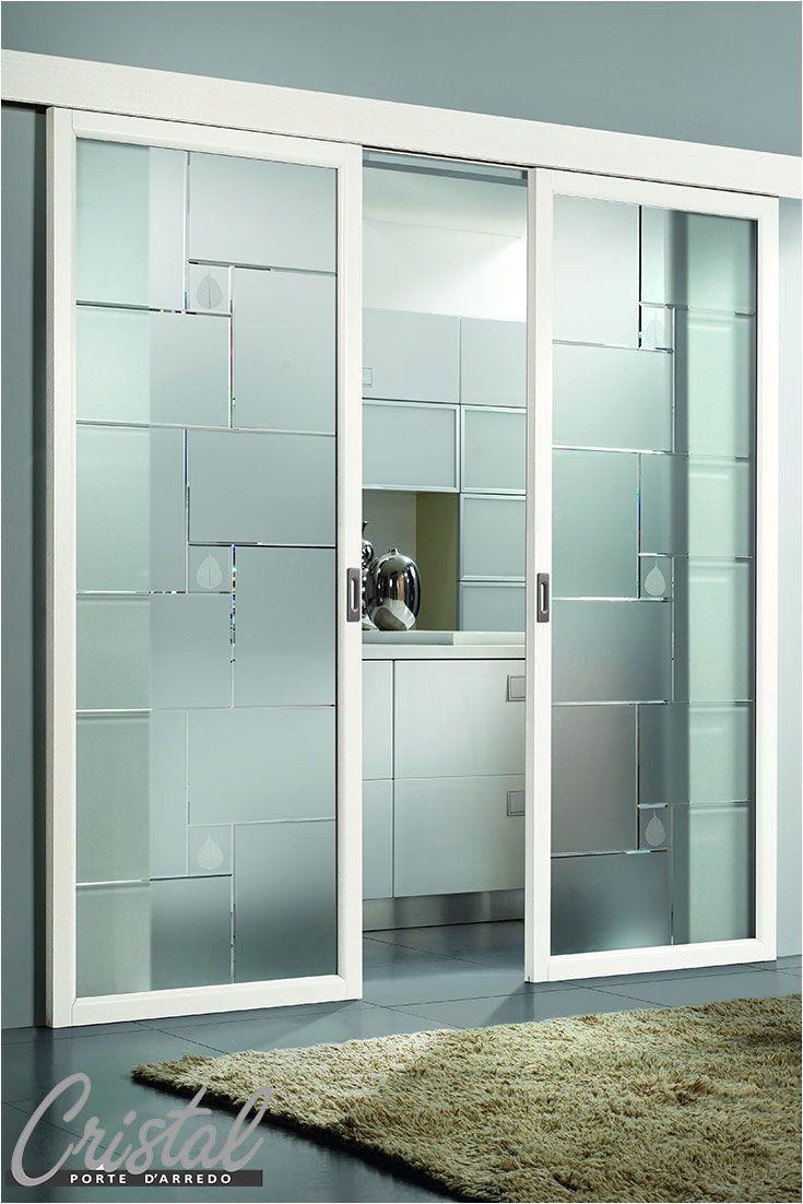 la tua casa e la natura porta scorrevole cristal dedalo nella stratificazione del vetro