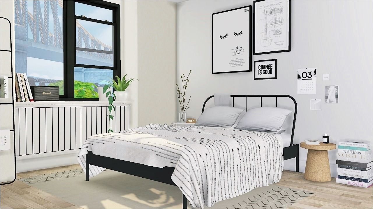larina bedroom ikea kopardal bed menu yeh wall table vitra cork table stool le petit book scented soy candle download m