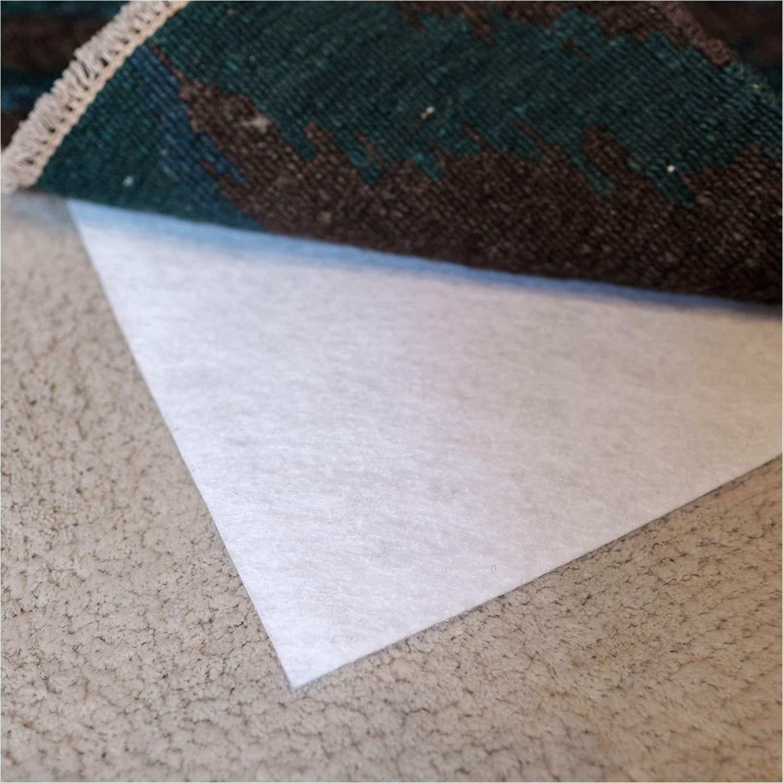 Purpose Of Pad Under area Rug Amazon Com Magic Stop Non Slip Indoor Rug Pad Size 6 X 9 Rug