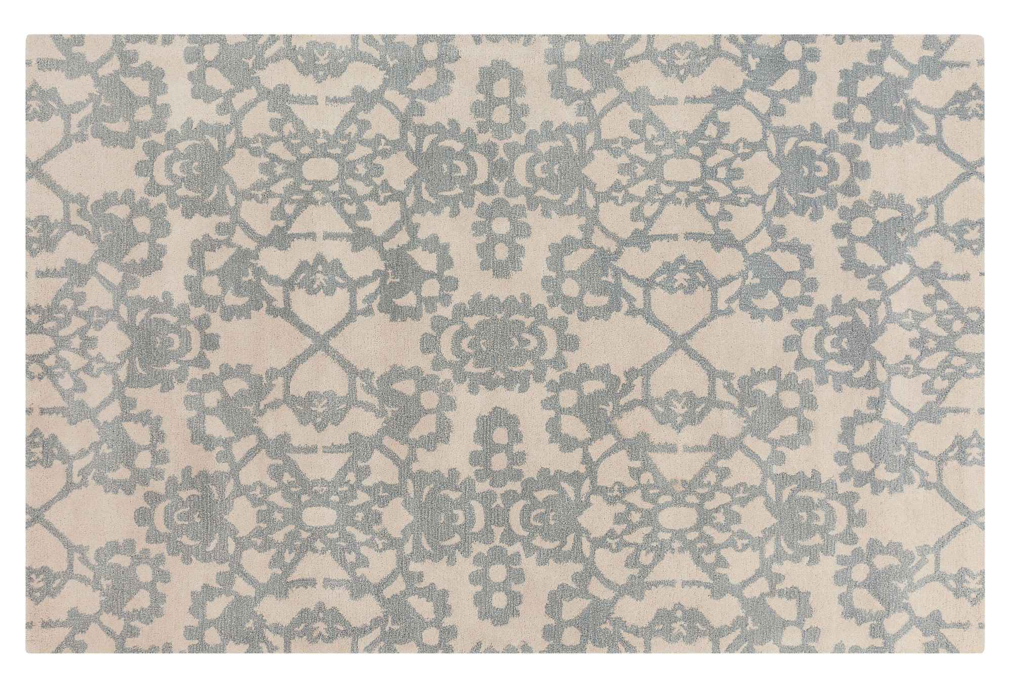 one kings lane fabulous functional vancouver rug dove gray ivory