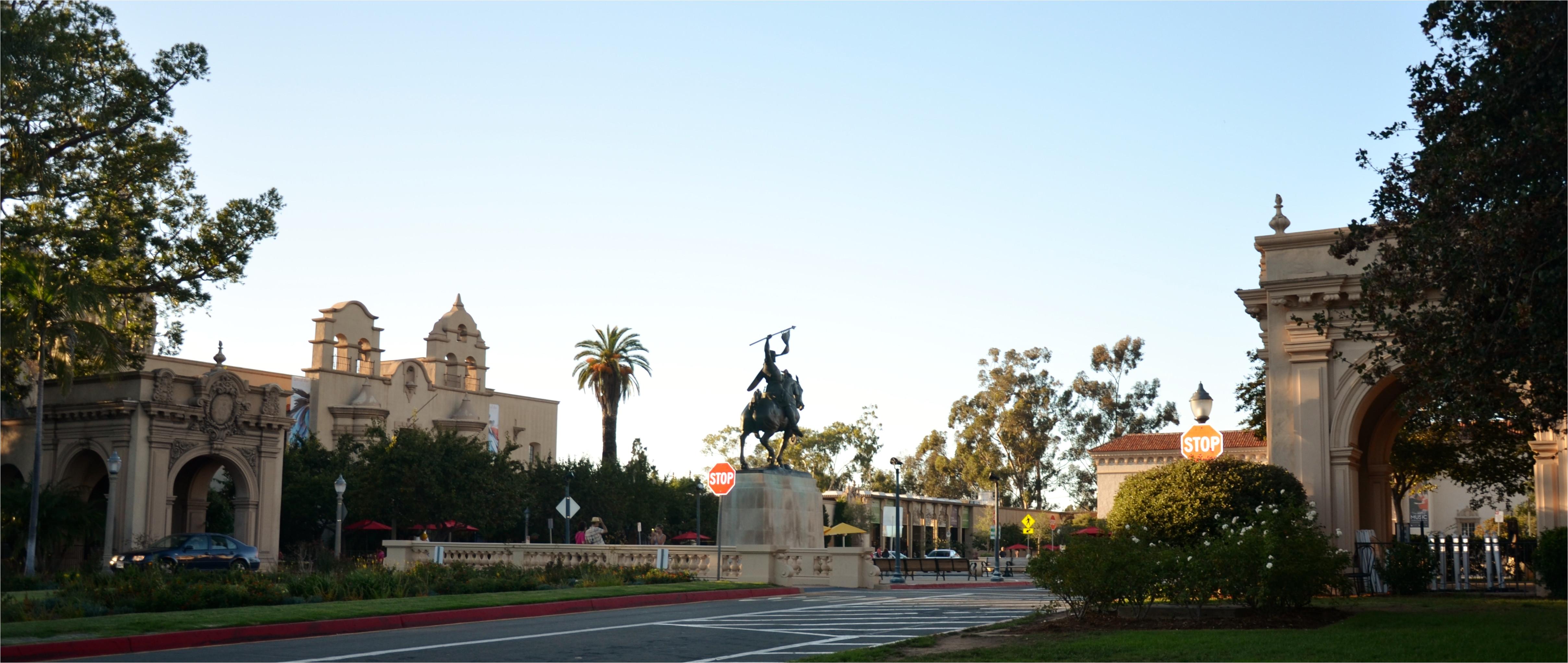 Que Ver En San Diego Eeuu File Balboa Park San Diego Ca Usa Panoramio 199 Jpg