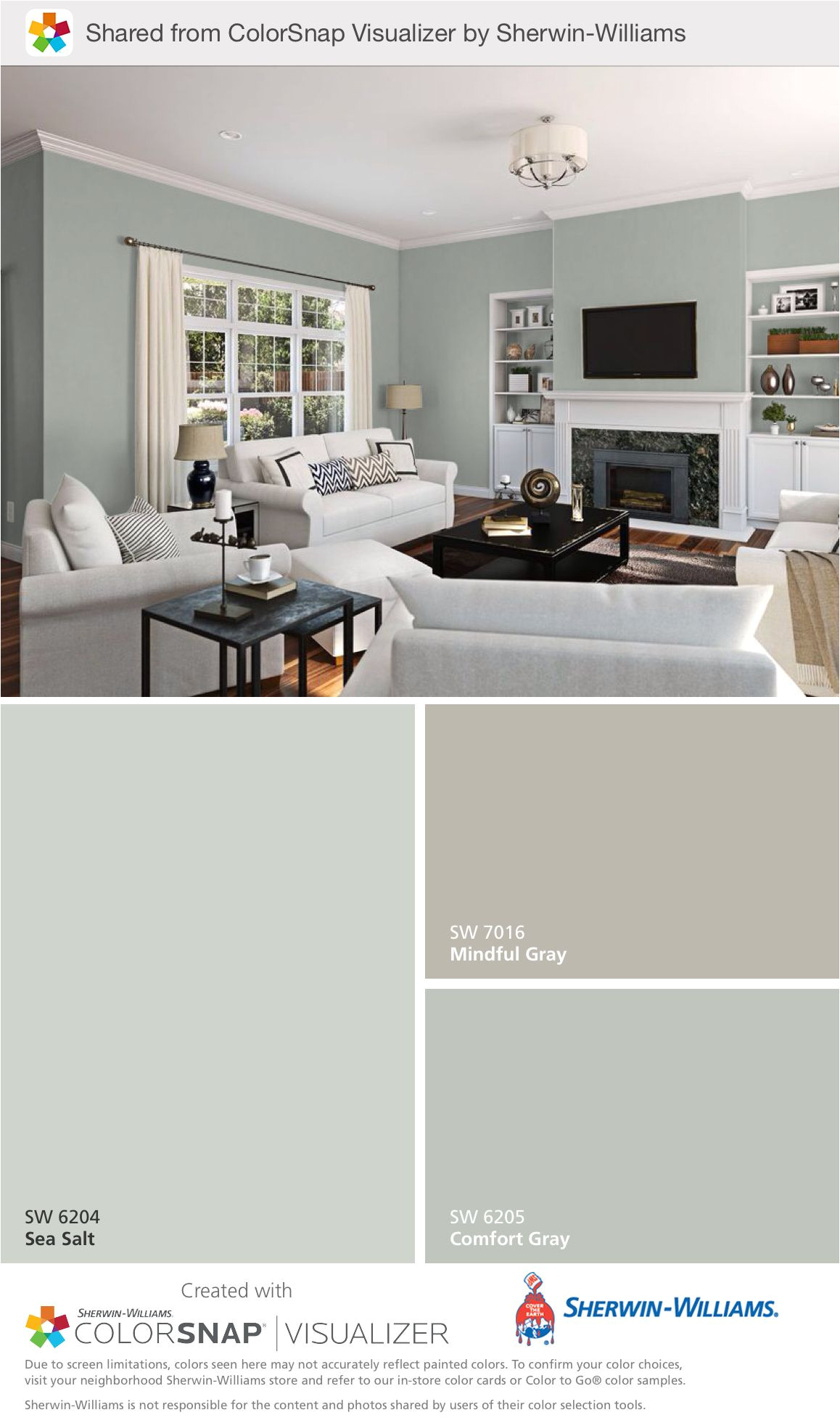 sherwin williams comfort gray daylight this color is absolutely beautiful in my living room