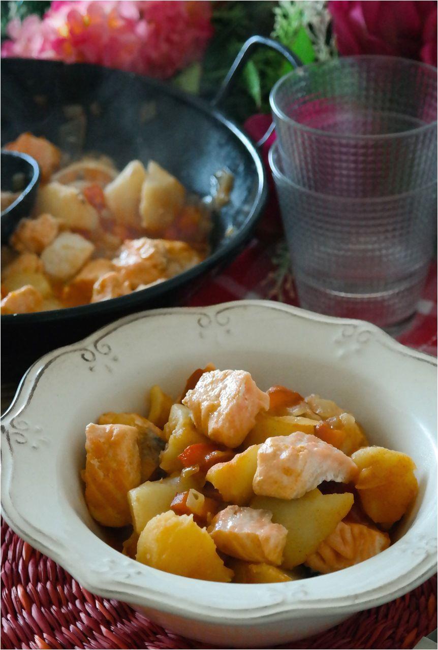 cuando aprendas a preparar este marmitako facil de salma n se convertira en un habitual de tu recetario para el da a a da a