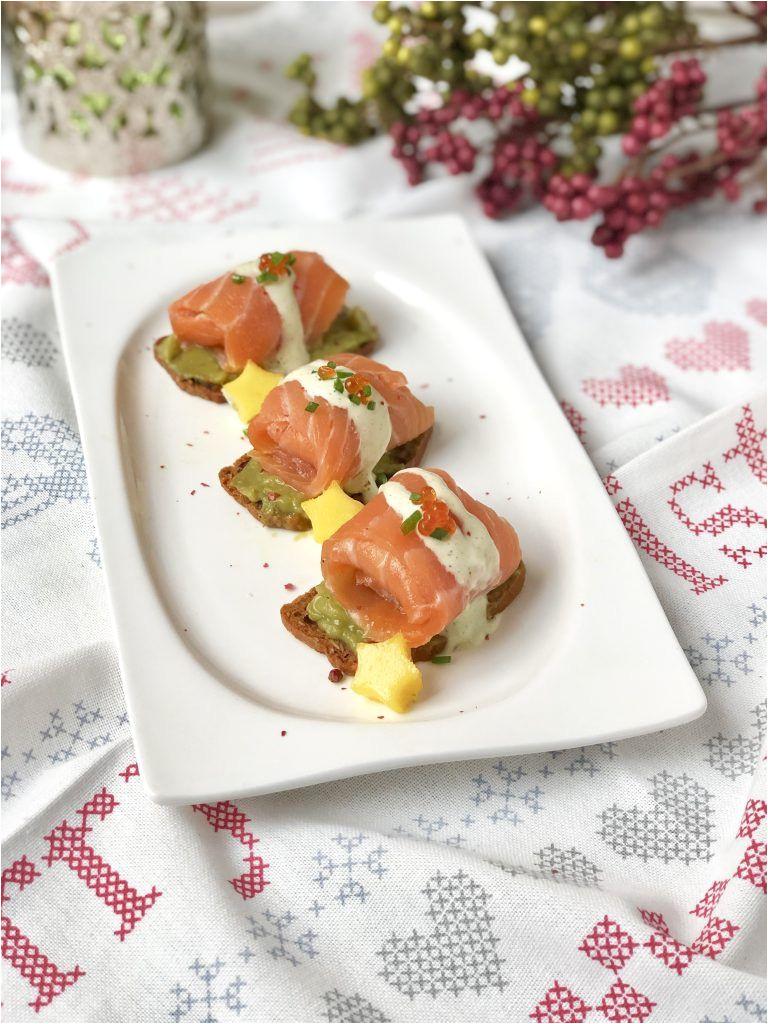 este ravioli fresco de salma n ahumado es un aperitivo ideal para navidades o si tienes invitados