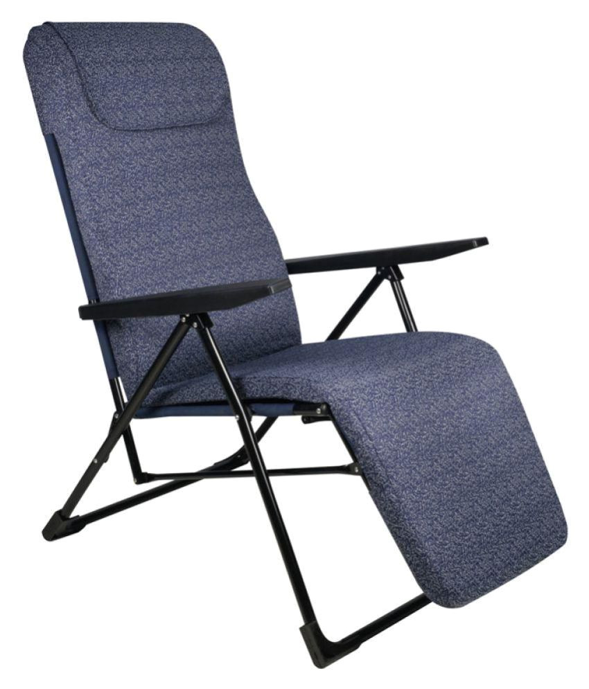 grand recliner chair available in 5 adjustable positions deluxe floral blue