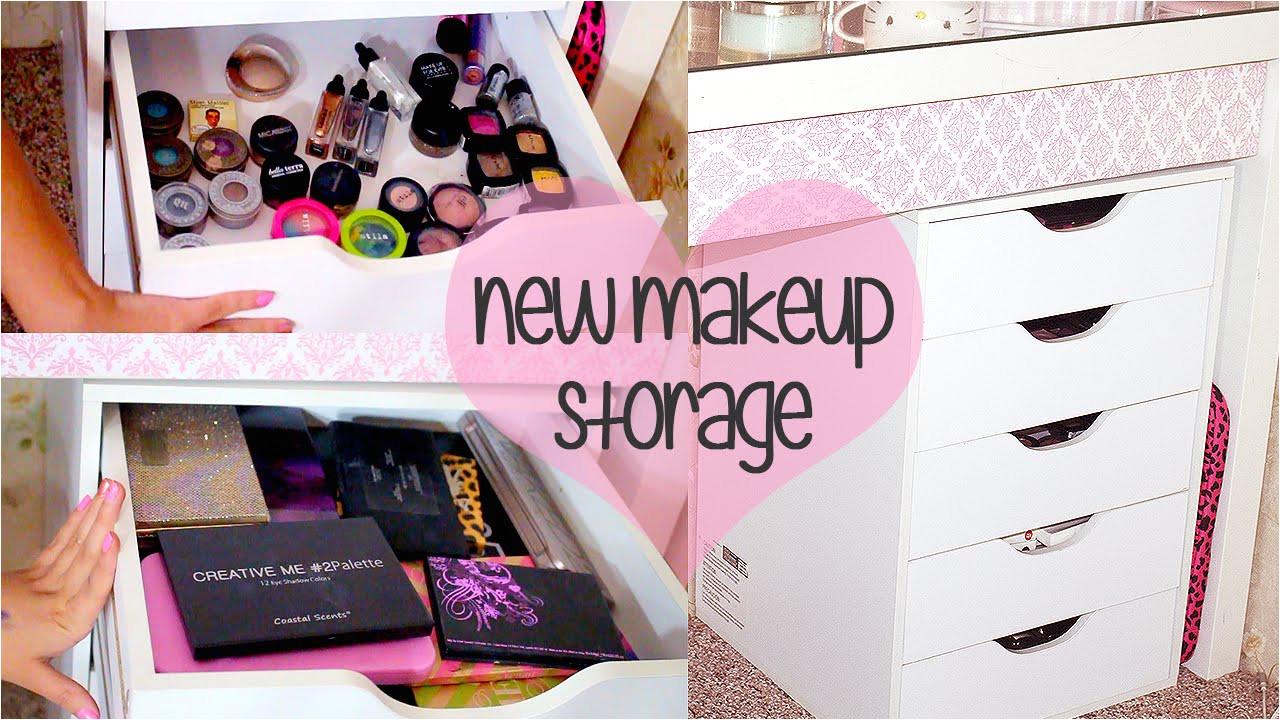 alex nine drawer ikea makeup organizer ikea clothes organiser
