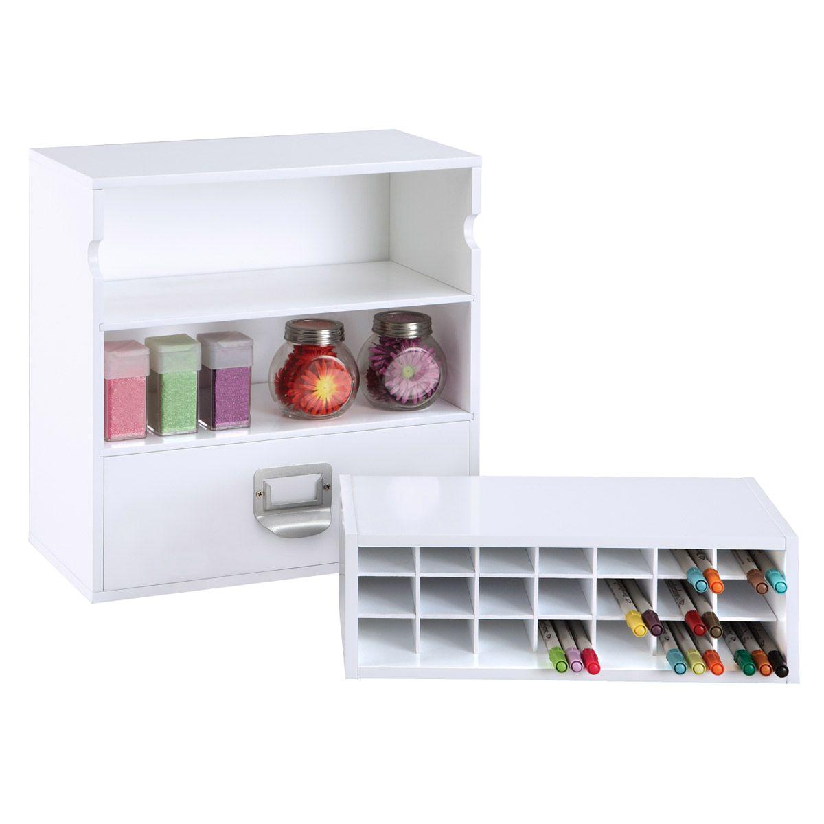 markers storage organizer michaels has great craft storage