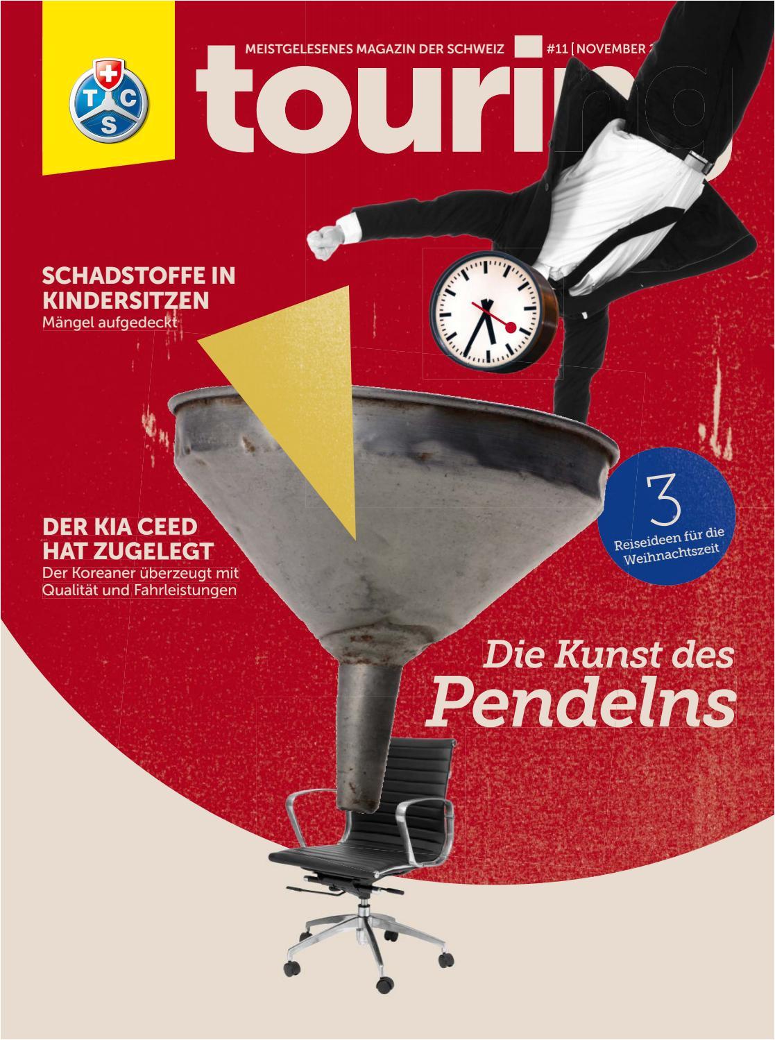 touring 11 2018 deutsch by touring club schweiz suisse svizzera switzerland issuu