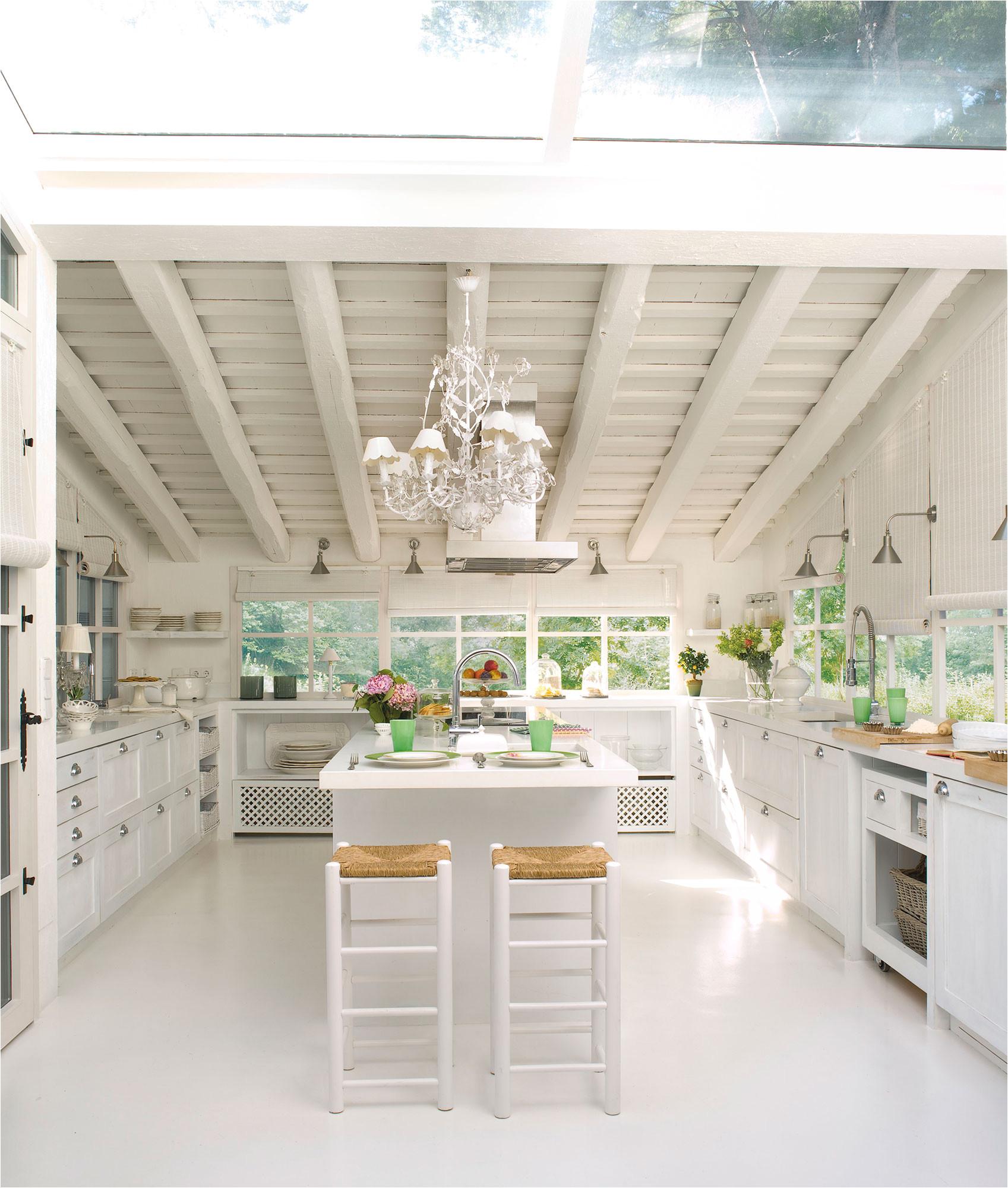 lo suelos para cocinas blancas con motivo de magnifico cocinas blancas idea para suelos para cocinas blancas jpg