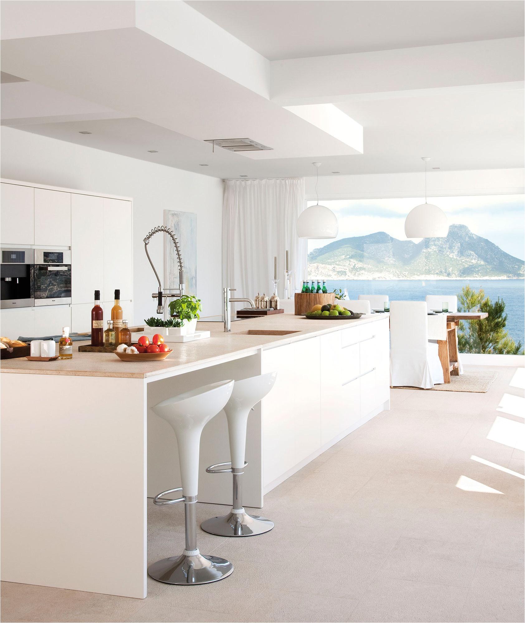 suelos para cocinas blancas a favor de bonito cocinas blancas termino para suelos para cocinas blancas jpg